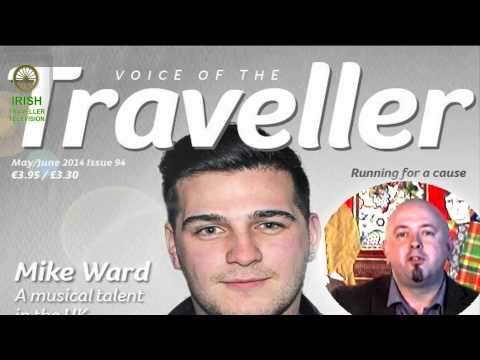 Voice of the Traveller Magazine Promo