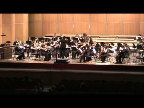 J. Sibelius - Pelleas et Melisande, Suite op. 46 - 2. Melisande