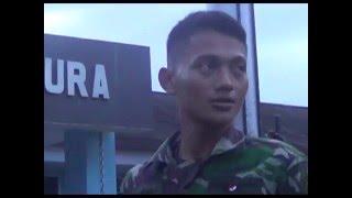 Video Cassanova - Mengejar, Cover Video Klip versi TNI, 2013 download MP3, 3GP, MP4, WEBM, AVI, FLV Juni 2018