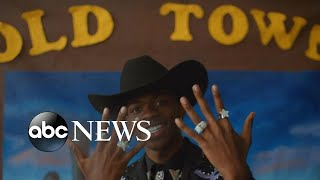 The Year 2019: Lil Nas X, Lizzo, Billy Porter and other breakout stars l ABC News