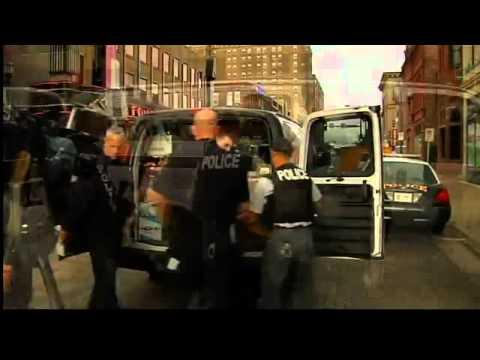 Police Raid 'Last Place on Earth'  Duluth Minnesota Head Shop