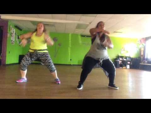 """C'wow"" ZUMBA WARM UP"