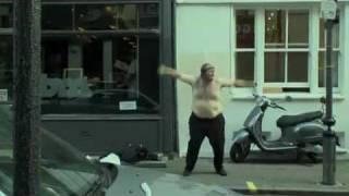 Repeat youtube video Pendulum - Slam (Official Music Video)