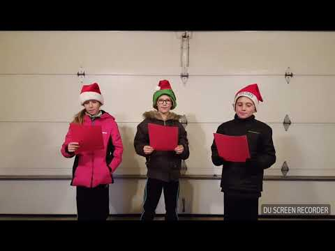 Christmas Song--- Fa la la la la...PLEASE SUBSCRIBE