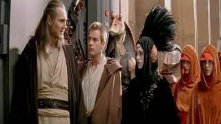 Star Wars Remastered Trailer Show 1 - 6 HD 720p