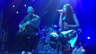 Tinashe Player ( live acoustic )