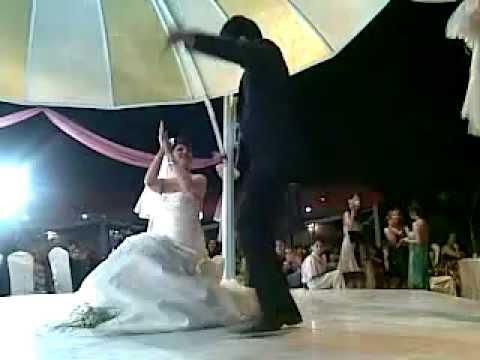 آهنگ ورود عروس و داماد