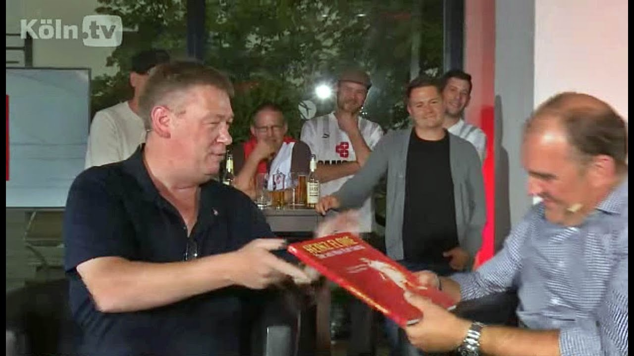Jörg Schmadtke Nils Schmadtke