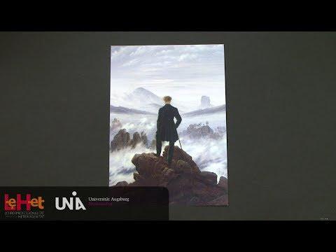 Caspar David Friedrich –Flipped Classroom