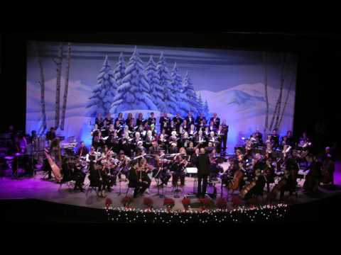GOD BLESS US EVERYONE (arr. William Ross)