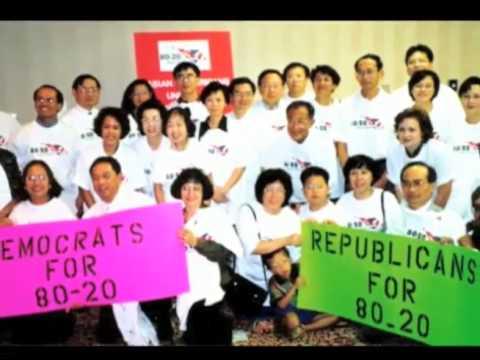Music Video (Medium Rez): Asian Americans -- In Pursuit of the American Dream