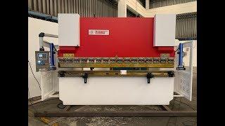 Dobradeira THR 125x3200 CN - Thimer Brasil