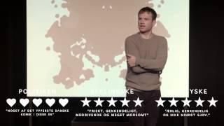 Christian Fuhlendorff - For at gøre en kort historie lang - standu-up tour 2014 - teaser 2