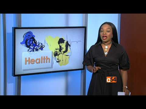 Nigeria and Sierra Leone Cholera