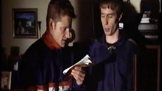 Safe Men (1998) Trailer (VHS Capture)