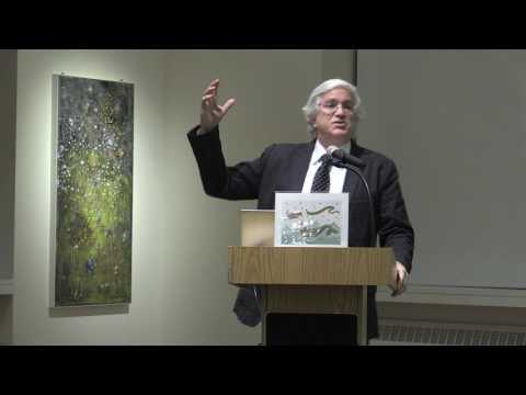 TRISTAN UND RUSALKA: LECTURE BY MICHAEL BECKERMAN
