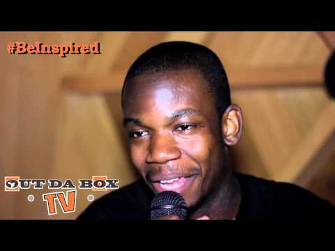 JSWISS talks rising to professionalism in the music business - Out Da Box TV: BeInspired