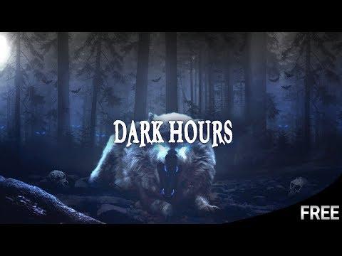 Dark Aggressive Rap Beat Banger Instrumental 'DARK HOURS' Rap Instrumental 2019 [FREE BEAT]