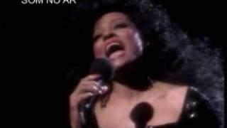 Watch Diana Ross The Man I Love video