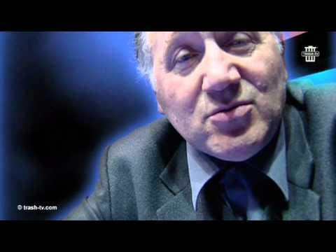 Peter Weibel - Visionen | ZKM | @ trash-tv® film (english subtitles)