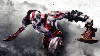 God of War III OST - Brothers of Blood [Extended]