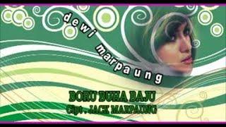 Novita Dewi Marpaung - Boru Buha Baju - (Official Music Video)