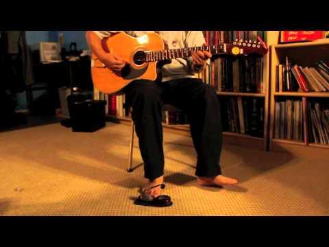 vong co guitar lesson