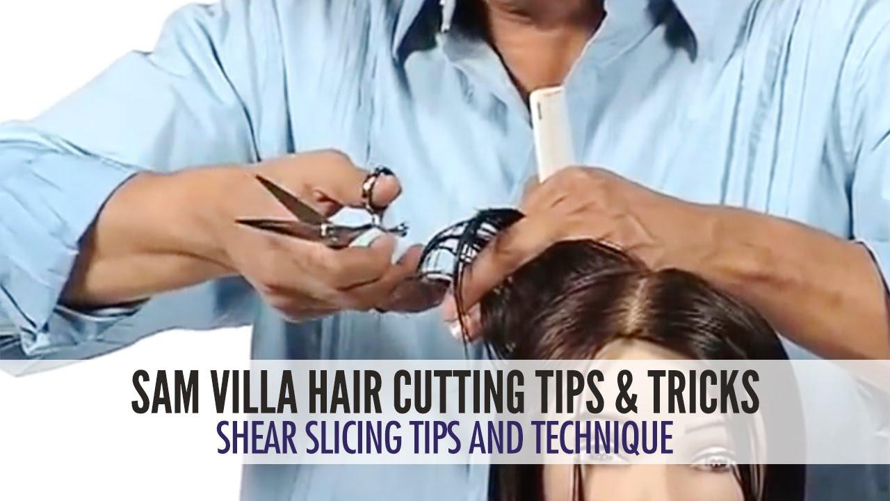 Download Shear Slicing Technique