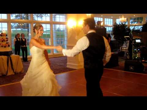 L&M Wedding Fox Trot