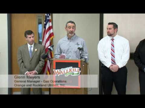 Town of Wallkill Gets Gold Shovel Certified
