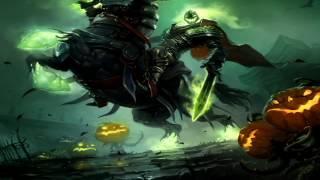World of Warcraft - реплики Всадника без головы.