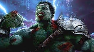 How Hulk Gets Revenge in Avengers 4