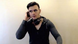 Ankarada bir DJ