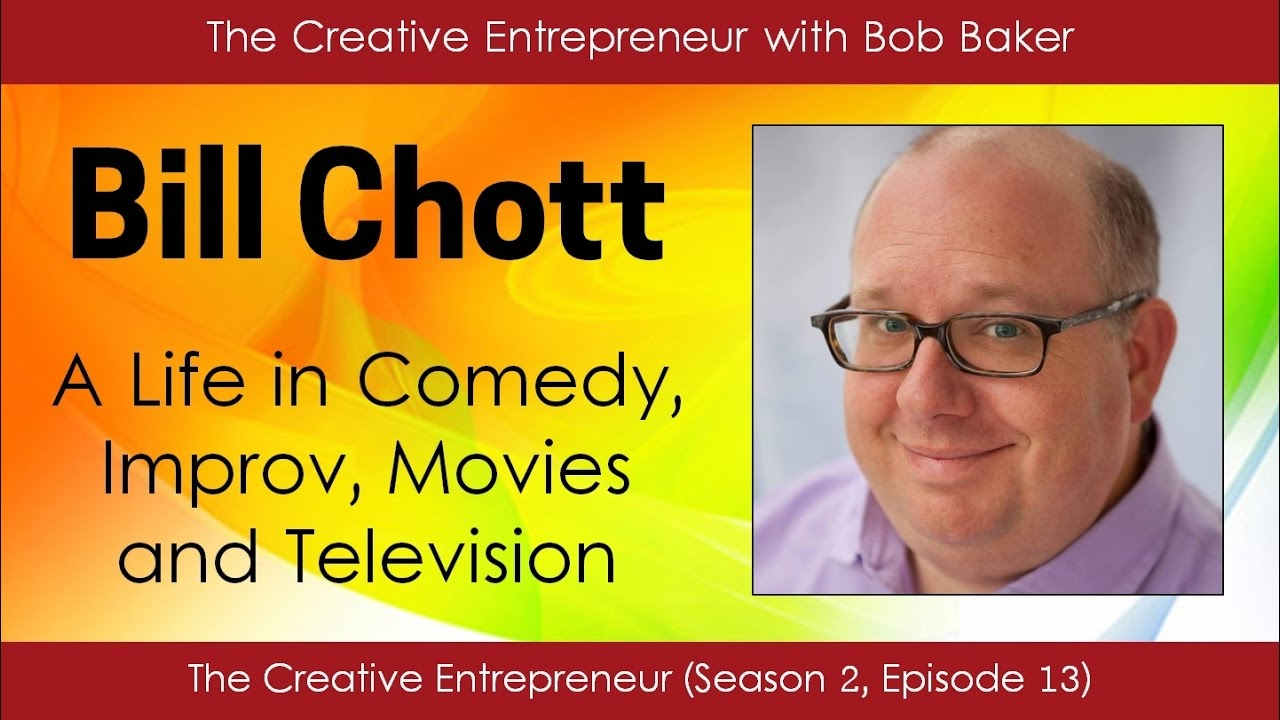 bill chott movies