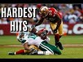 Hardest Football Hits Of All Time (Best on YouTube) Part 1 || HD