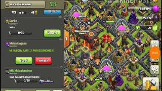 KOJ E NAJJAK VO CLASH OF CLANS?! | WHO IS THE MOST POWERFULL IN CLASH OF CLANS?!