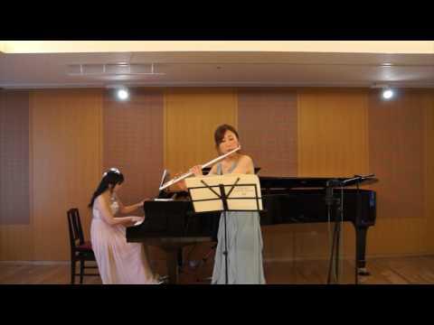 You raise me up - Celtic Woman ユー・レイズ・ミー・アップ/ケルティック・ウーマン (Flute & Piano) フルート&ピアノ