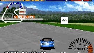 GT Advance Championship Racing (GBA 2001)