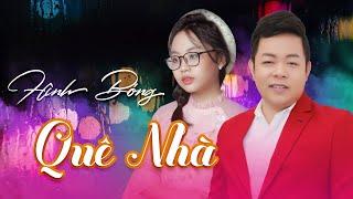Hình Bóng Quê Nhà - Quang Lê song ca Phương Mỹ Chi | Hoa Dương TV