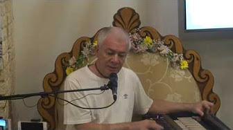 Шримад Бхагаватам 4.29.74 - Чайтанья Чандра Чаран прабху