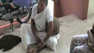 Pulluvan Paattu (Naavur paattu)- Traditional song of Kerala to worship Snake gods