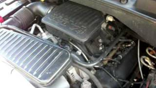 Is Your 2004 Dodge Durango Overheating