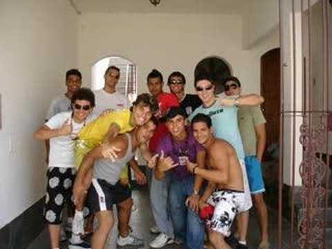 Os Galaticos 2008