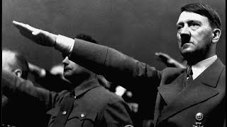 Nazi Salute by Wisconsin High School scripted by the numbers-Hitler and Freemasonry