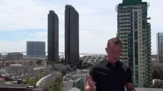 San Diego Real Estate July 2013 Condo Report for Zip Code 92101