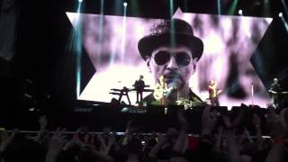 Depeche Mode - Moscow 2013 - Goodbye