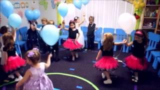 видео Праздники и развлечения в детском саду