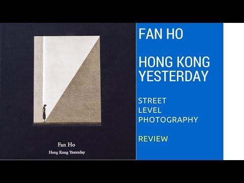 photo-book-review:-fan-ho---hong-kong-yesterday-[sub-en]