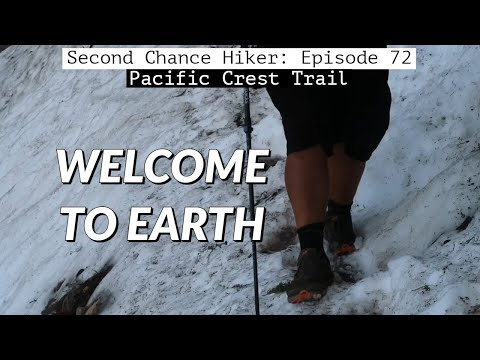 Episode 72: Welcome to Earth | PCT thumbnail