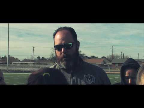 Permian Lady Soccer 2017 Trailer